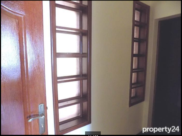 Lovely 3 Bedroom Apartment, Kileleshwa - giroy26