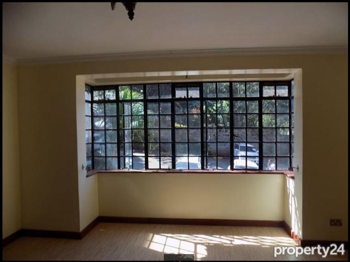 Lovely 3 Bedroom Apartment, Kileleshwa - giroy28