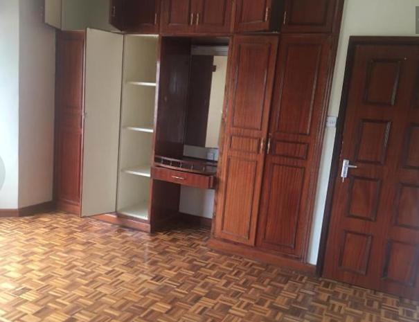 Lovely 3 Bedroom Apartment, Lavington giroy properties10