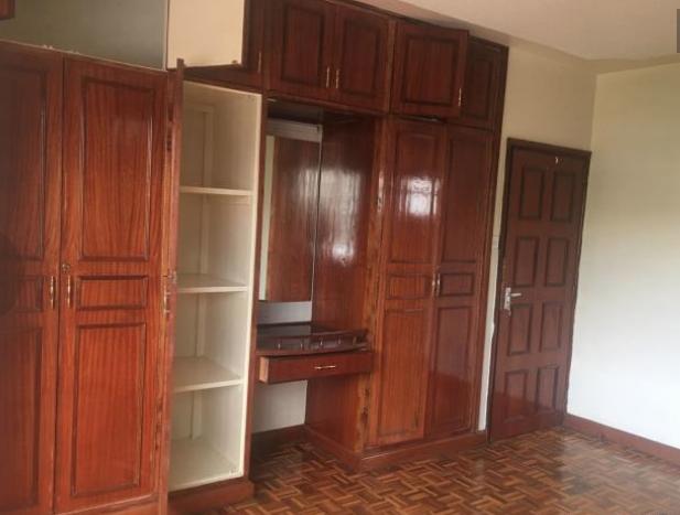 Lovely 3 Bedroom Apartment, Lavington giroy properties5