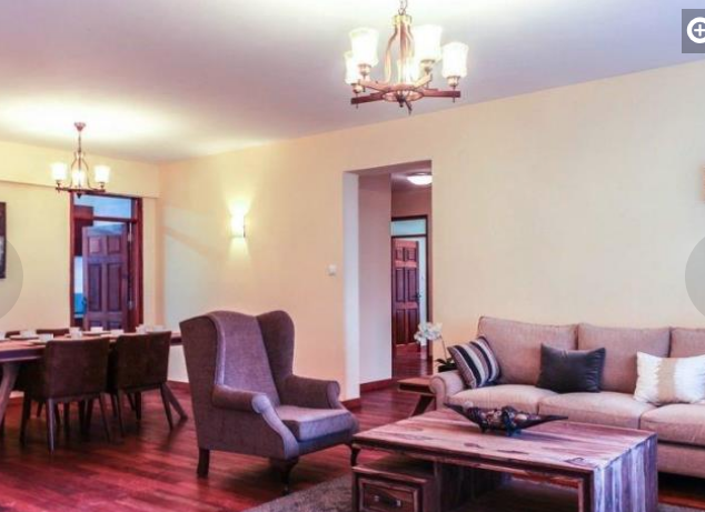 Lovely 3 Bedroom Apartment at Lavington giroy properties11