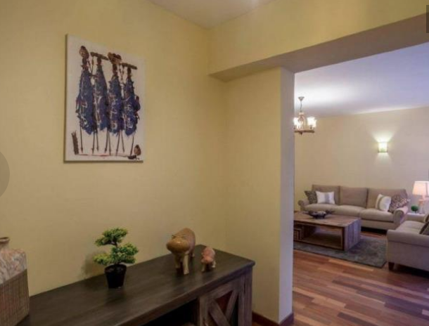 Lovely 3 Bedroom Apartment at Lavington giroy properties2