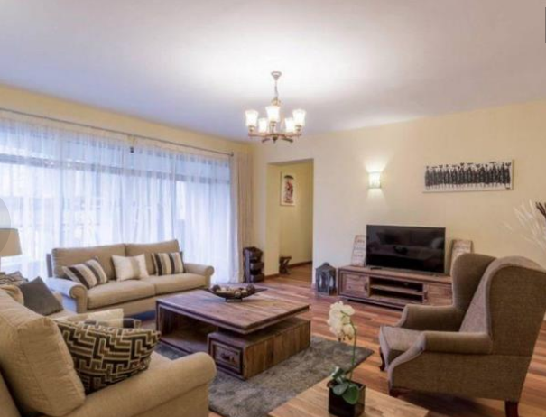 Lovely 3 Bedroom Apartment at Lavington giroy properties3