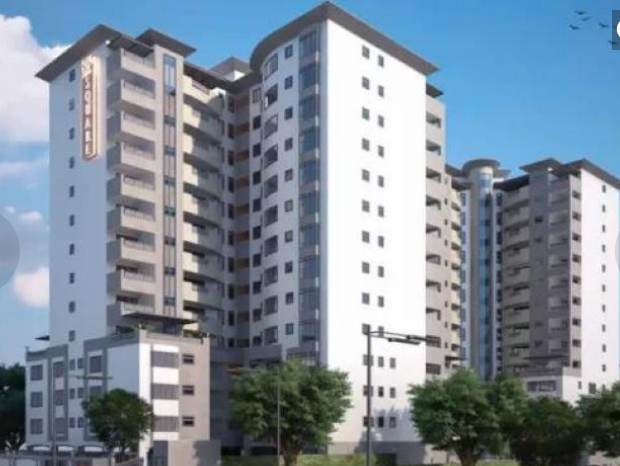 Luxury 1,2 & 3 Bedroom Apartment + DSQ at Kilimani giroy properties1