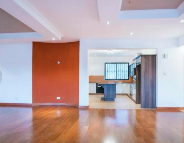 Modern 3 Bedroom Apartment to let, Kileleshwa giroy property management2