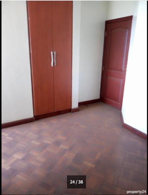 Stunning 3 Bedroom Plus Sq Apartment, Westlands - giroy22
