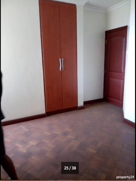 Stunning 3 Bedroom Plus Sq Apartment, Westlands - giroy23