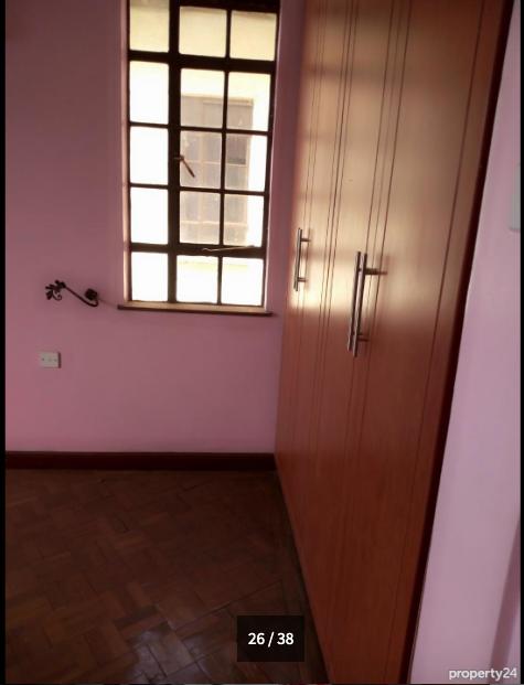 Stunning 3 Bedroom Plus Sq Apartment, Westlands - giroy24