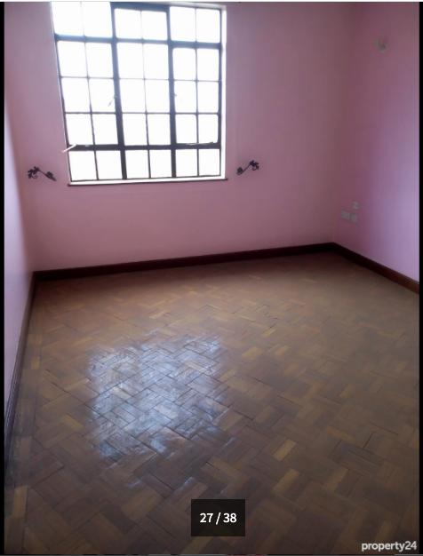 Stunning 3 Bedroom Plus Sq Apartment, Westlands - giroy25