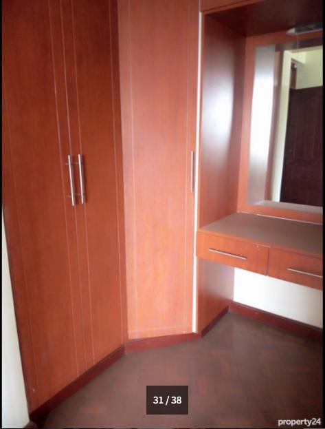 Stunning 3 Bedroom Plus Sq Apartment, Westlands - giroy29