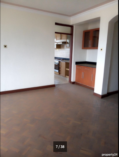 Stunning 3 Bedroom Plus Sq Apartment, Westlands - giroy7