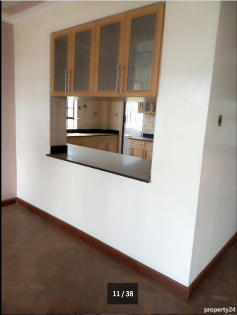 Stunning 3 Bedroom Plus Sq Apartment, Westlands - giroy9