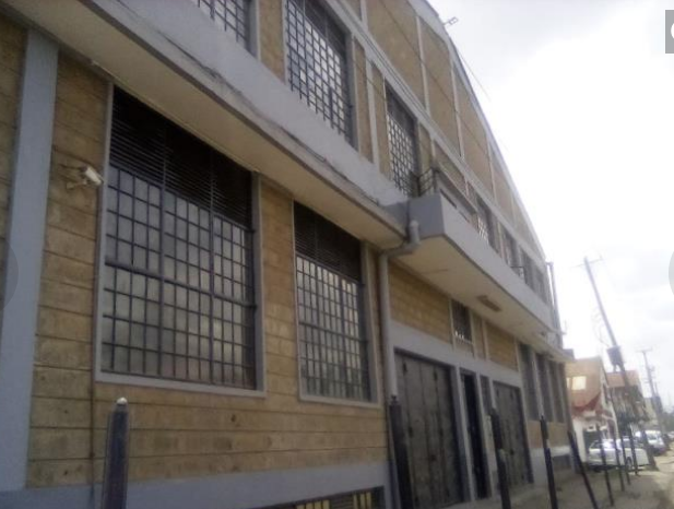 Warehouse and office space to let giroy properties1