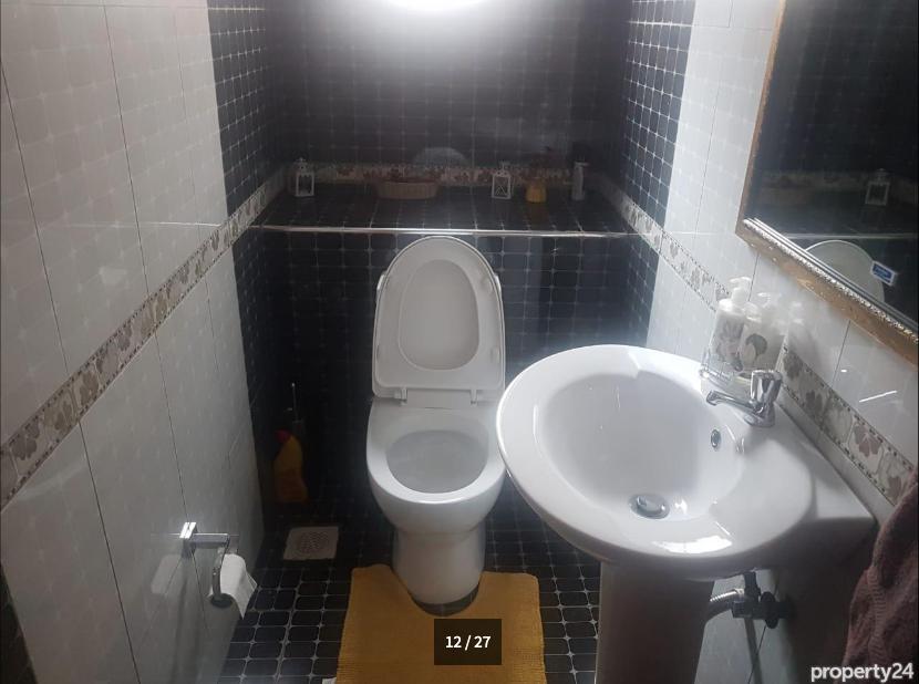 giroy property management - Fully Furnished 3 Bedroom Apartment, Kileleshwa 12