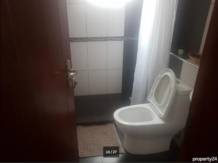 giroy property management - Fully Furnished 3 Bedroom Apartment, Kileleshwa 14