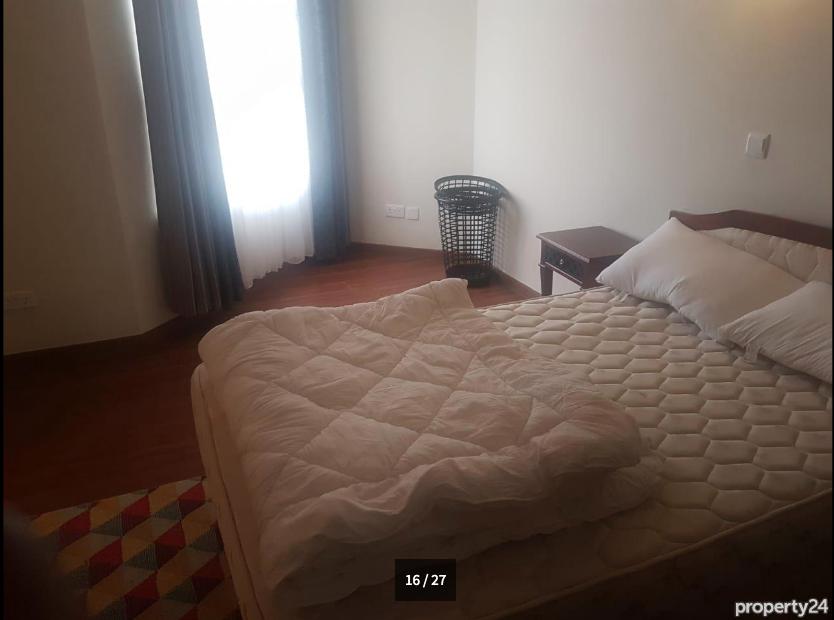 giroy property management - Fully Furnished 3 Bedroom Apartment, Kileleshwa 16