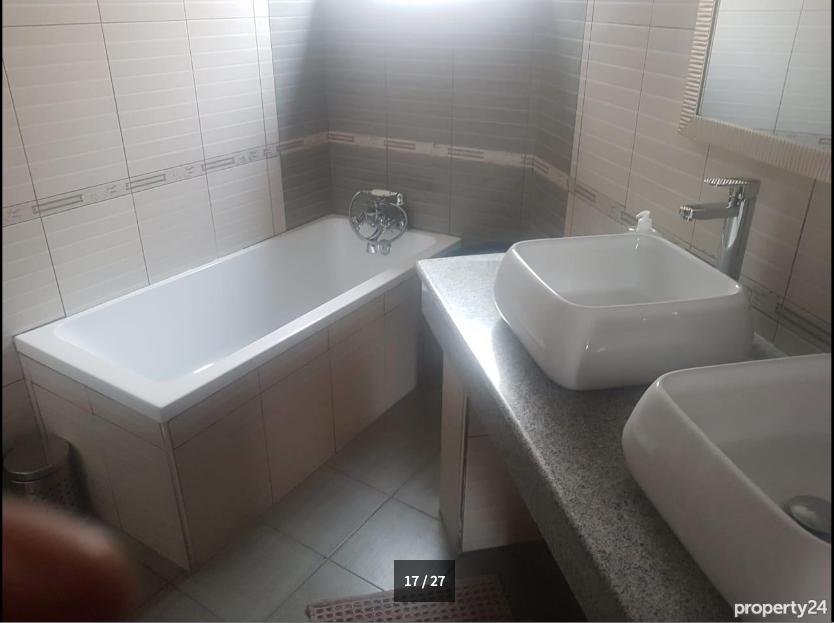 giroy property management - Fully Furnished 3 Bedroom Apartment, Kileleshwa 17