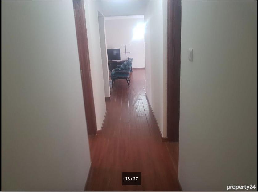 giroy property management - Fully Furnished 3 Bedroom Apartment, Kileleshwa 18