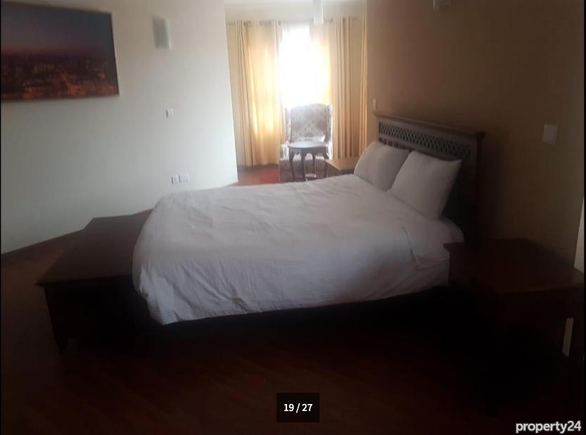 giroy property management - Fully Furnished 3 Bedroom Apartment, Kileleshwa 19