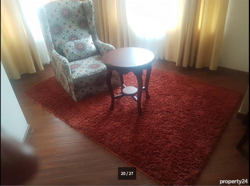 giroy property management - Fully Furnished 3 Bedroom Apartment, Kileleshwa 20