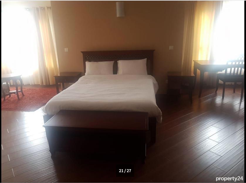 giroy property management - Fully Furnished 3 Bedroom Apartment, Kileleshwa 21