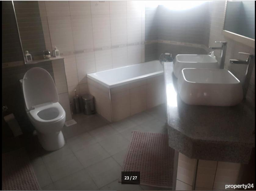 giroy property management - Fully Furnished 3 Bedroom Apartment, Kileleshwa 23