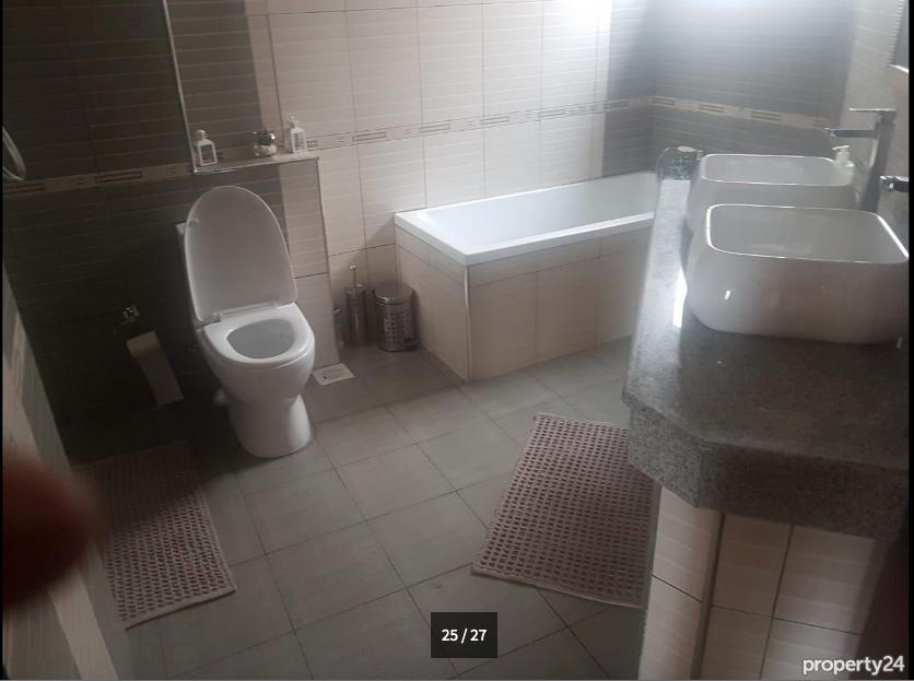giroy property management - Fully Furnished 3 Bedroom Apartment, Kileleshwa 25