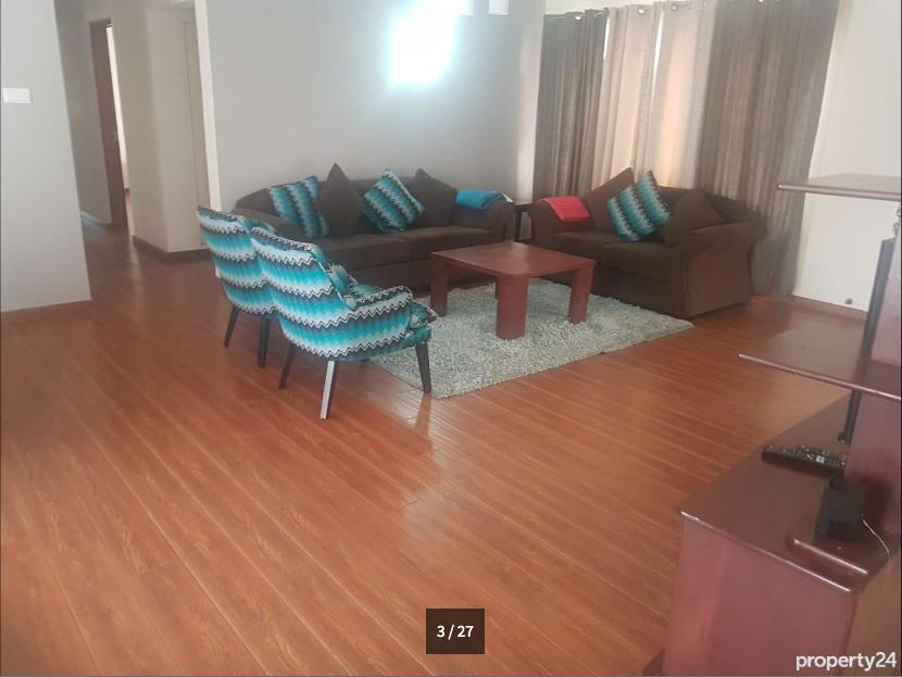 giroy property management - Fully Furnished 3 Bedroom Apartment, Kileleshwa 3