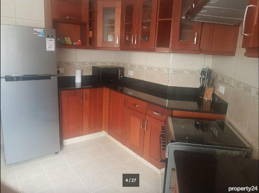giroy property management - Fully Furnished 3 Bedroom Apartment, Kileleshwa 4
