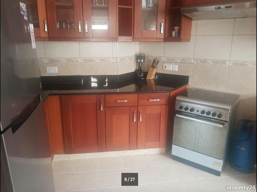giroy property management - Fully Furnished 3 Bedroom Apartment, Kileleshwa 8