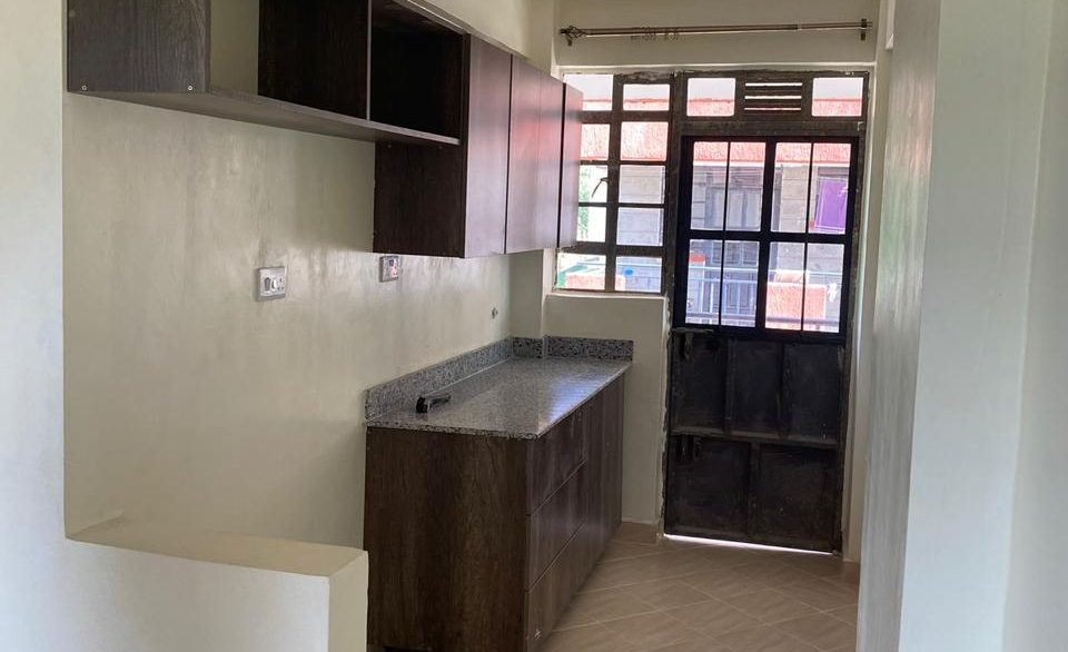 64 two Bedroom Units and 20 One Bedroom units - Swimming Pool - Rooftop Gym, Kiriwa Road, Off Peponi Road2