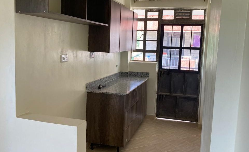 64 two Bedroom Units and 20 One Bedroom units - Swimming Pool - Rooftop Gym, Kiriwa Road, Off Peponi Road9