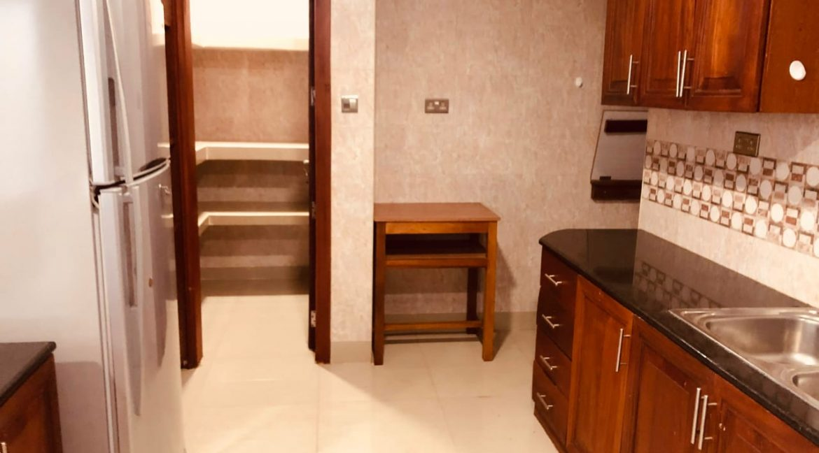 Beautiful 3 Bedroom Apartment in a Magical and Aristocratic Lifestyle - Along Nyangumi Road, Kilimani1