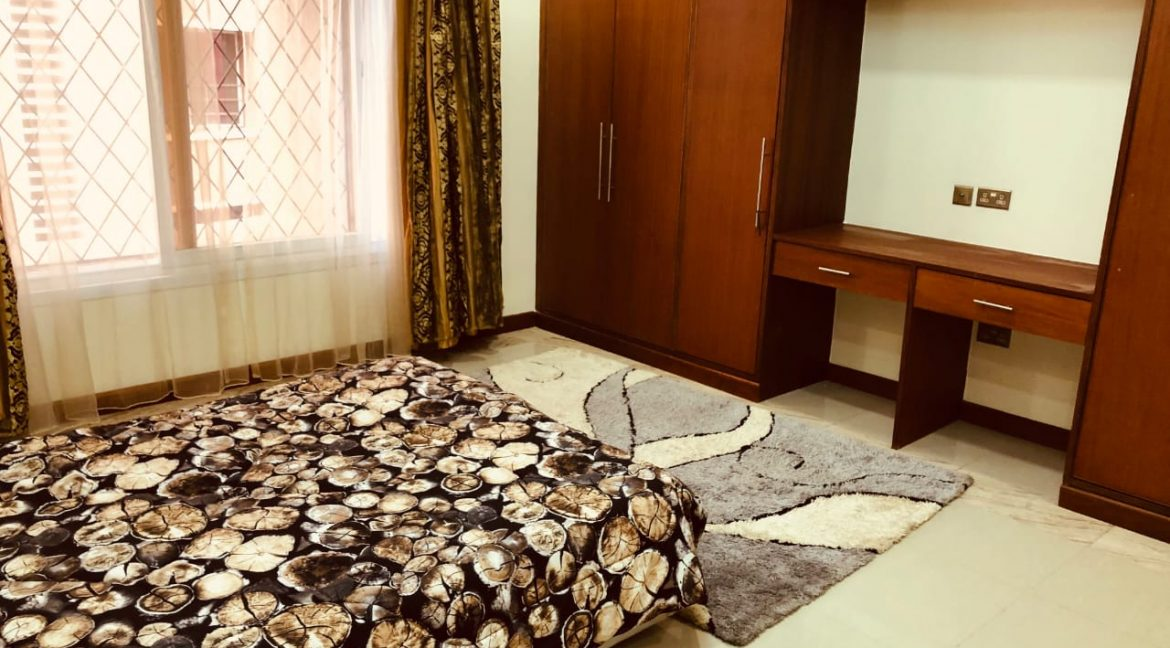 Beautiful 3 Bedroom Apartment in a Magical and Aristocratic Lifestyle - Along Nyangumi Road, Kilimani22