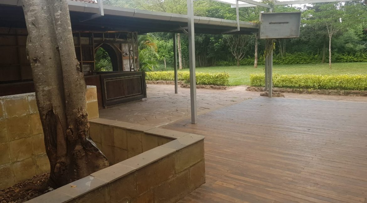 Commercial Property To Let Ideal for Restaurant or School in Prime Location in Karen14