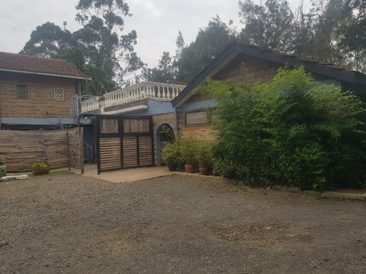 Commercial Property To Let Ideal for Restaurant in Prime Location in Karen