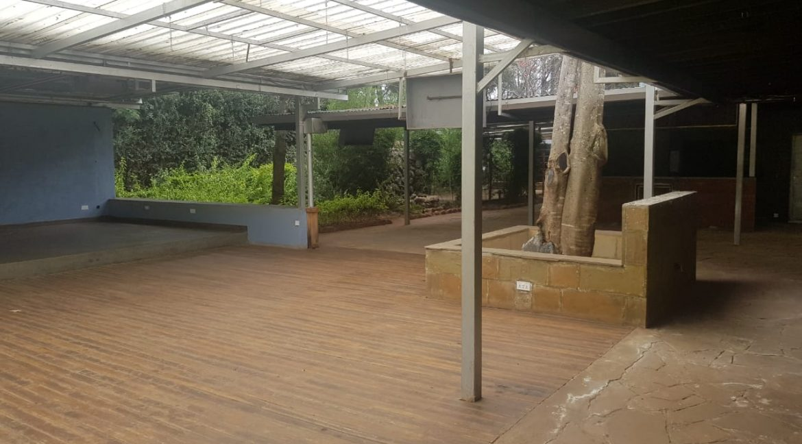Commercial Property To Let Ideal for Restaurant or School in Prime Location in Karen20