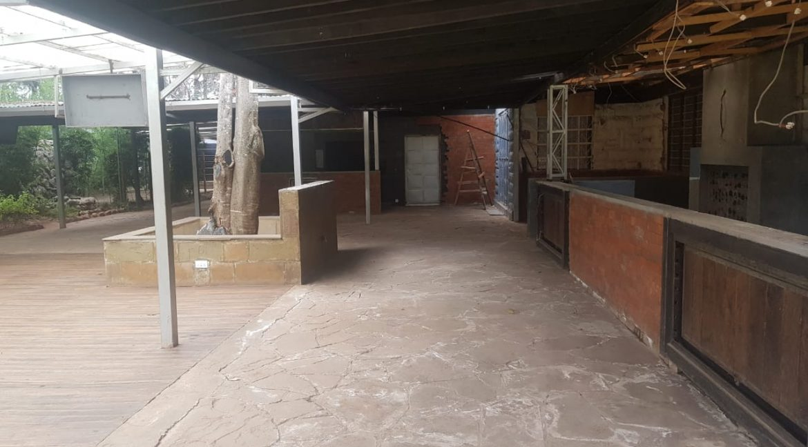 Commercial Property To Let Ideal for Restaurant or School in Prime Location in Karen24