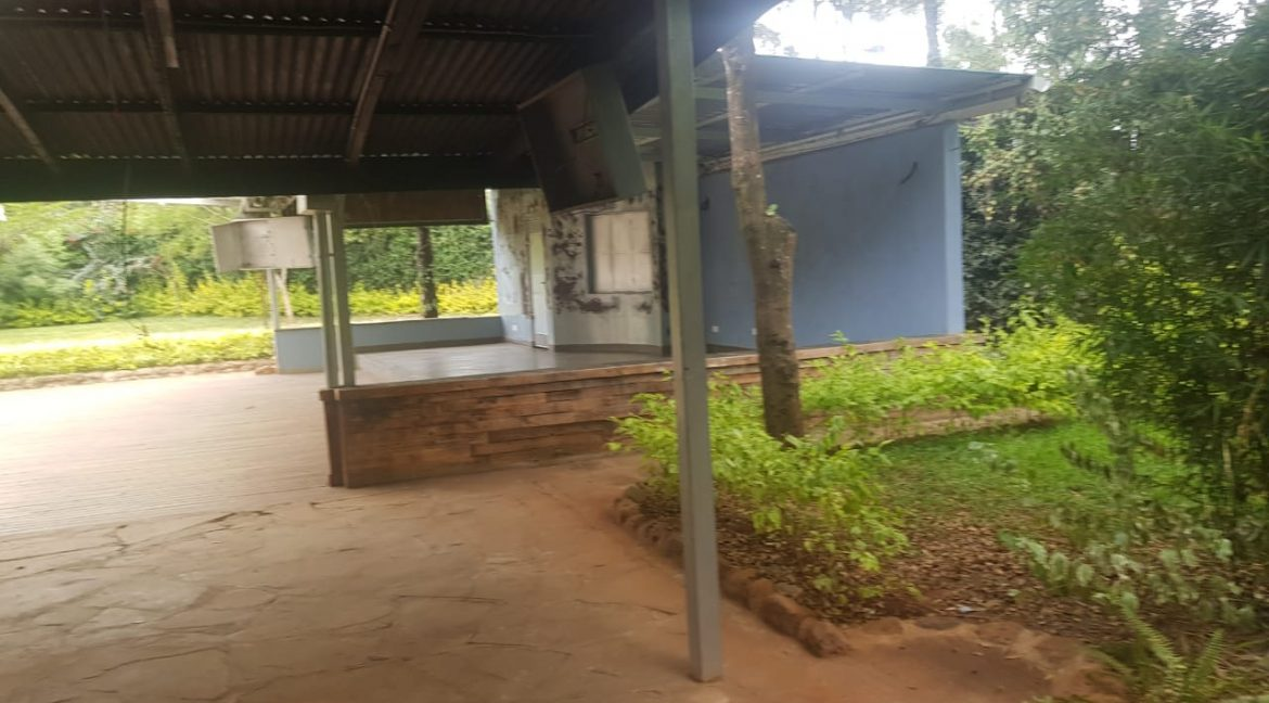 Commercial Property To Let Ideal for Restaurant or School in Prime Location in Karen3