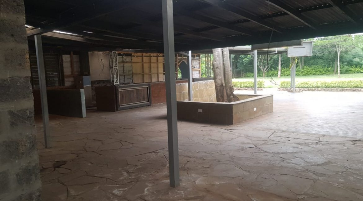 Commercial Property To Let Ideal for Restaurant or School in Prime Location in Karen4