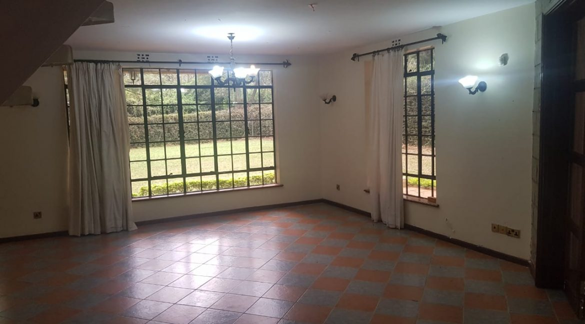 Karen Property To Let Ideal for Both Residential and Commercial like School13