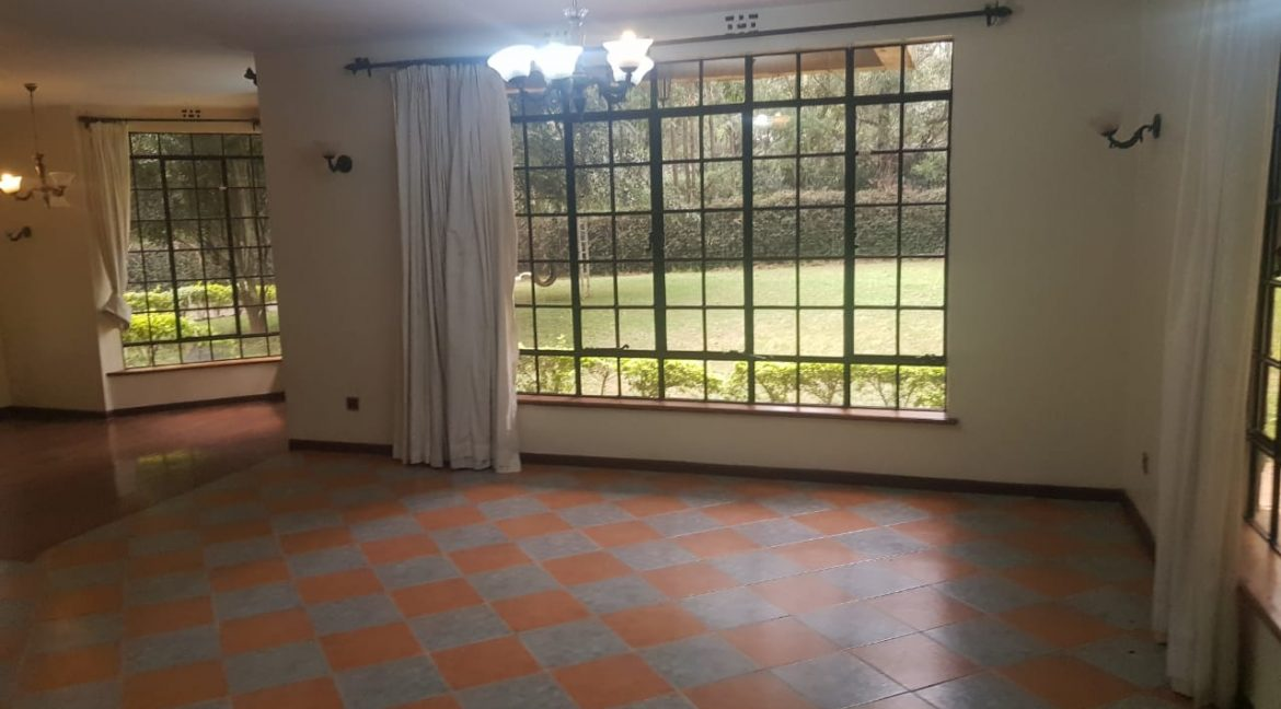 Karen Property To Let Ideal for Both Residential and Commercial like School26