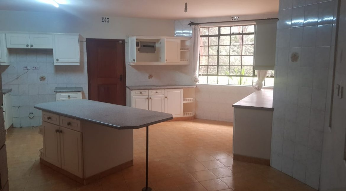 Karen Property To Let Ideal for Both Residential and Commercial like School27