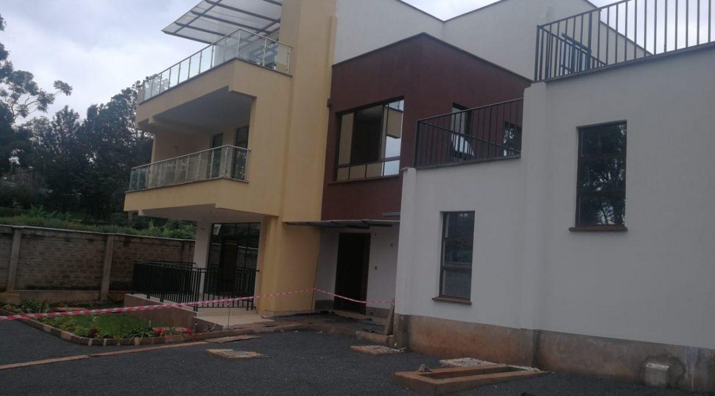 Kileleshwa 5 Bedroom all En-suite Townhouses 11