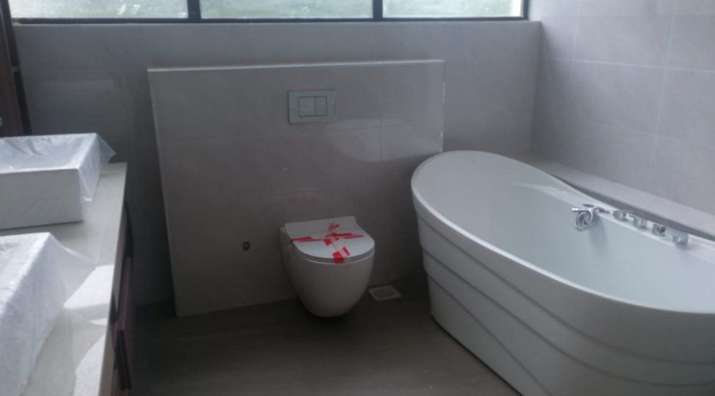 Kileleshwa 5 Bedroom all En-suite Townhouses 12