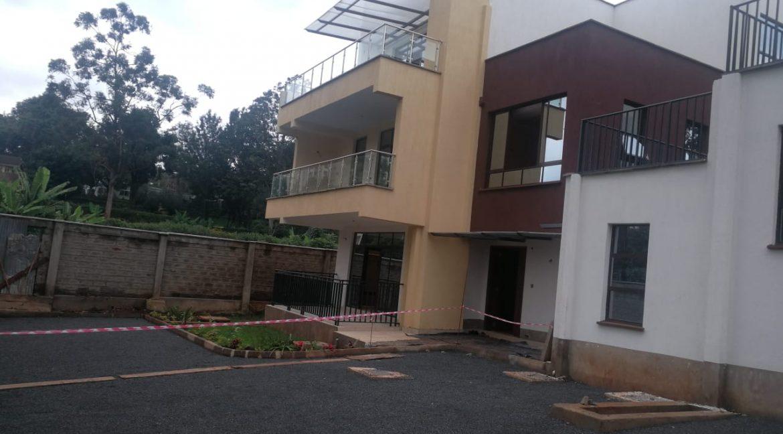 Kileleshwa 5 Bedroom all En-suite Townhouses 13