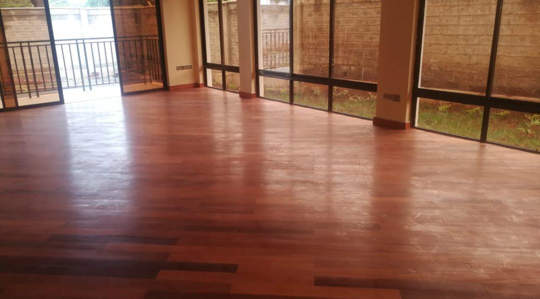 Kileleshwa 5 Bedroom all En-suite Townhouses 14