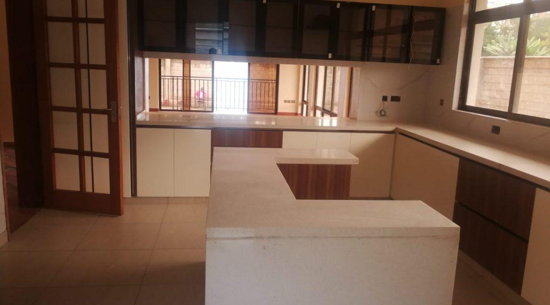 Kileleshwa 5 Bedroom all En-suite Townhouses 17