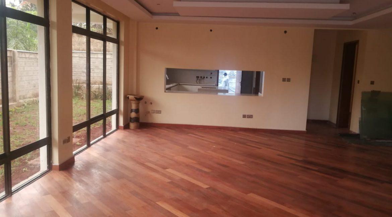 Kileleshwa 5 Bedroom all En-suite Townhouses 2