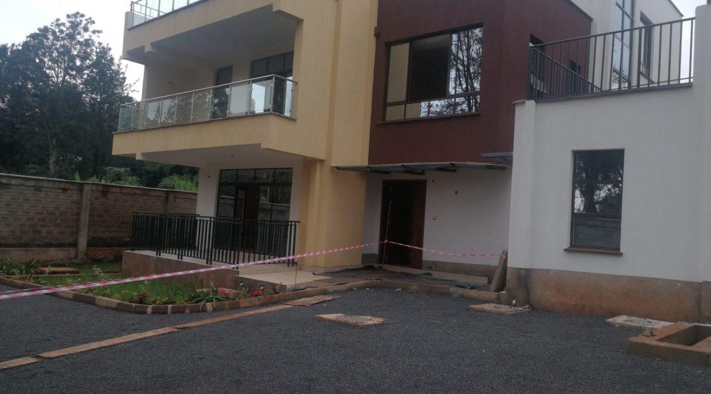 Kileleshwa 5 Bedroom all En-suite Townhouses 20
